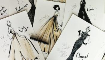 مجتمع فنی تهران - نمایندگی نیاوران - مد و سبک شناسی در طراحی لباس(آنلاین)