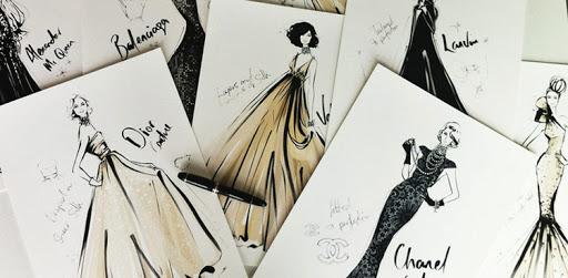 مد و سبک شناسی در طراحی لباس(آنلاین)