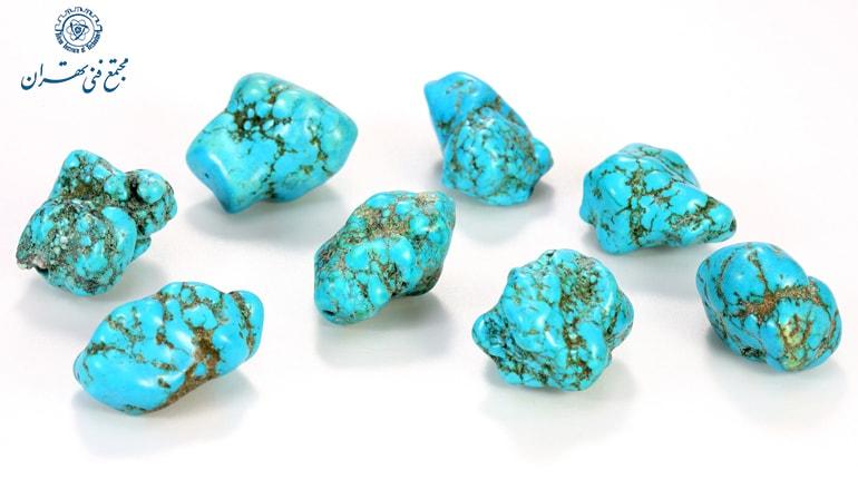 سنگ فیروزه
