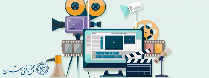 آموزش تدوین و ساخت تیزر تبلیغاتی