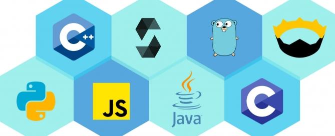 بهترین زبان های برنامه نویسی دنیا